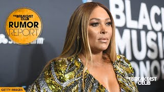 Tamia Dismisses Fabolous Story Of Allegedly Getting Throat Surgery