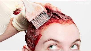 How To Get Hair Dye Off Skin Quickly and Safely | Southern Living