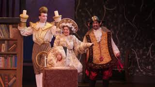 Beauty and the Beast | Middleton Players Theatre
