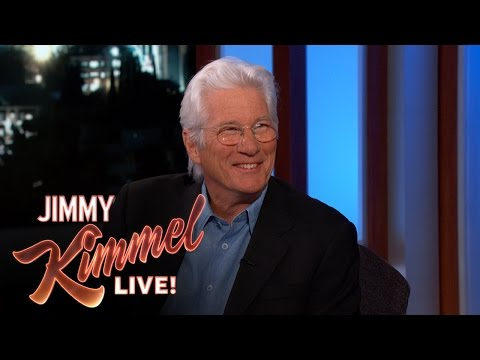 Don't Call Richard Gere 'Dick'