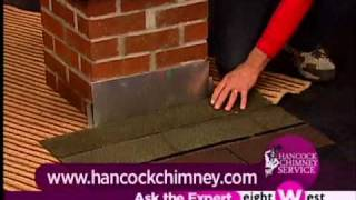 Waterproof your Chimney
