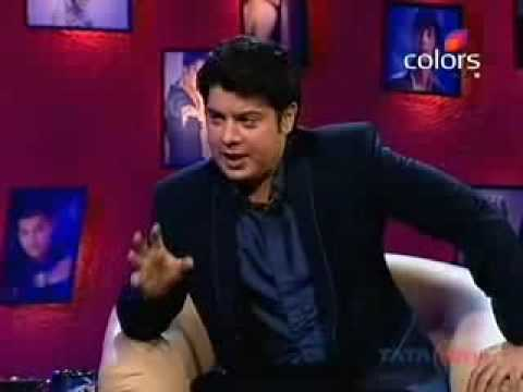 Ritesh Deshmukh - Sajid's Superstars Show Part 5