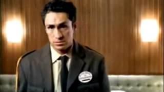 Žádné boží zprávy (2001) - trailer
