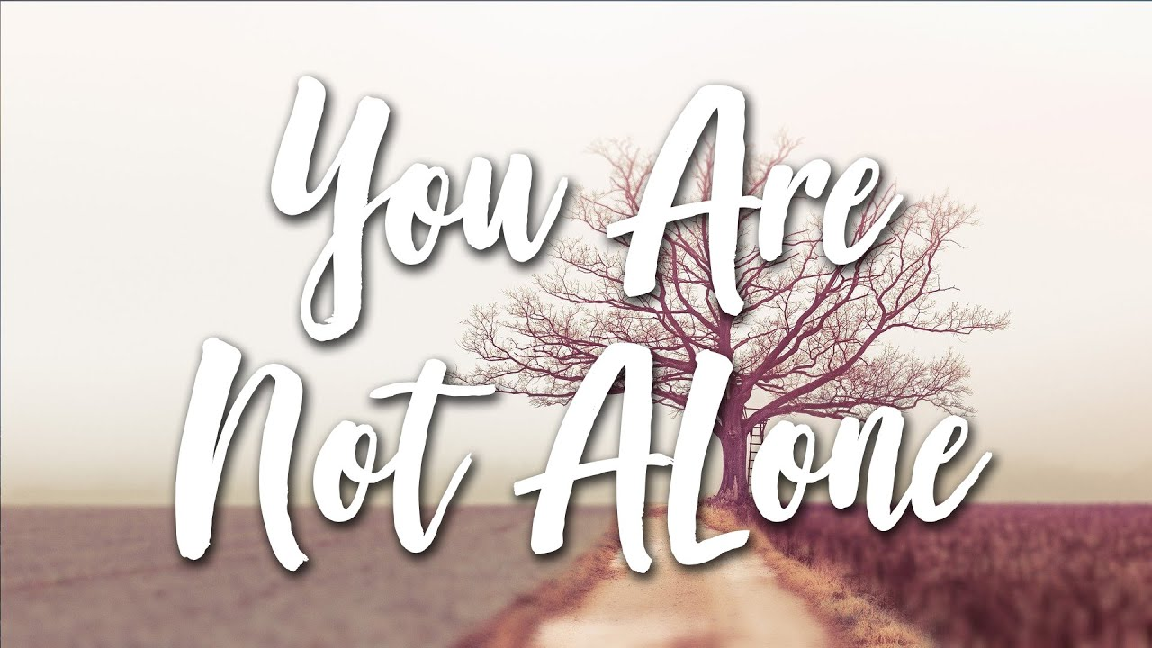 Download You Are Not Alone - Krezip (Lyrics)