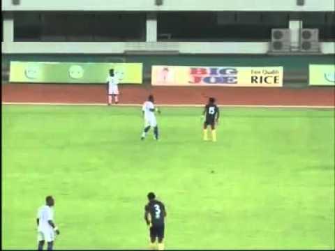 Enyimba International FC  Away Match