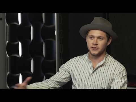 Niall Horan talks about shitting his pants...