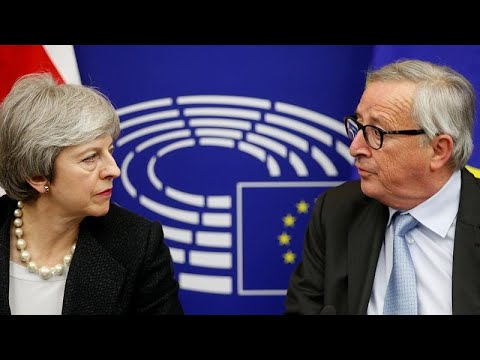 """Brexit : May obtient des modifications au """"backstop"""" avant un vote décisif"""
