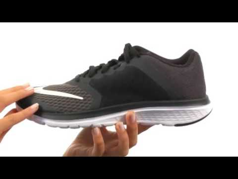 Nike Nike FS Lite Run 4 Trainers Ladies Running Shoes
