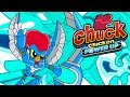 Chuck Chicken Power Up Special Edition all episodes - Cartoon Show
