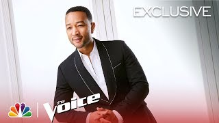 Have No Fear: John Legend is Here - The Voice 2019 (Digital Exclusive)