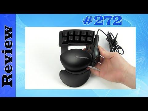 nostromo speedpad n52 drivers