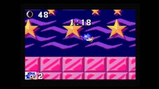 Sonic 1 [Game Gear] Quick Play (Sonic Month 2014)