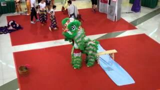 Publication Date: 2015-11-24 | Video Title: 002 四海同心盃 聖公會聖米迦勒小學