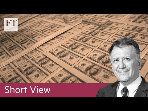 Has the US dollar stopped making sense?
