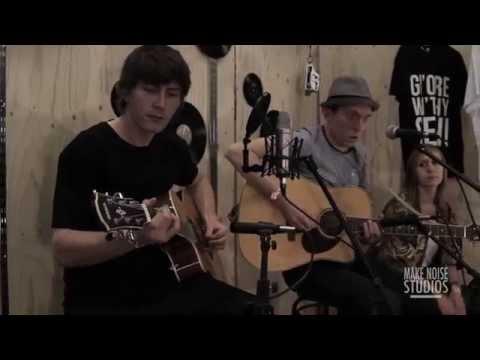 FloodHounds - Bare Bones - Tramlines 2015
