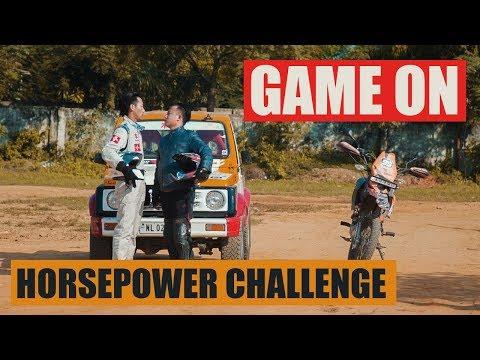 Autocross & Motocross | Challenge | NAC | Dreamz Unlimited