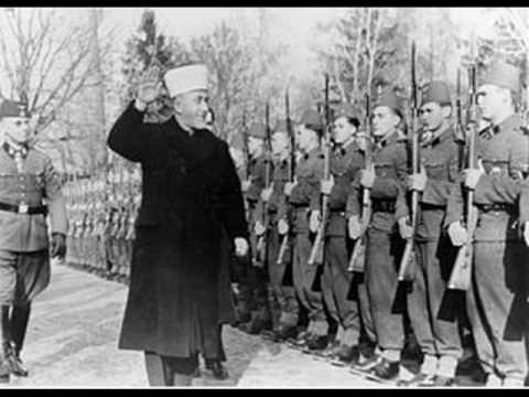Hitler s Muslim Legions   Radio Documentary