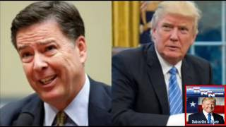 BOOM Trump Steals Show During Comey Testimony With 1 Devastating Tweet