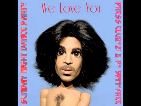 94 East (featuring Prince) - Love, Love, Love