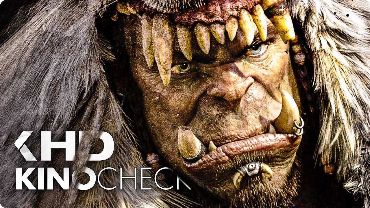 Filmkritik Warcraft