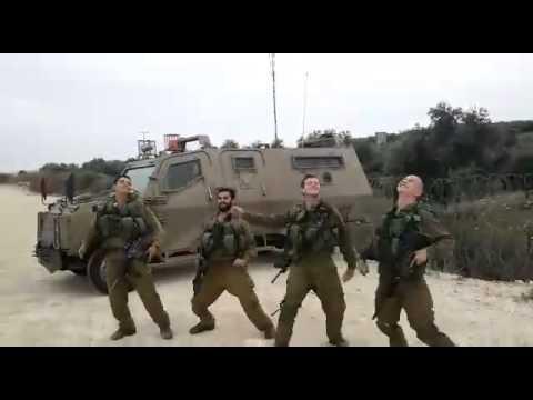 IDF GOLDEN BOY