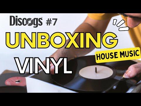 Unboxing Discogs #7: Pendulum, Choice & Freetown Inc