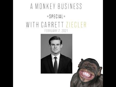 Monkey Business Special w Garrett Ziegler 02.06.21