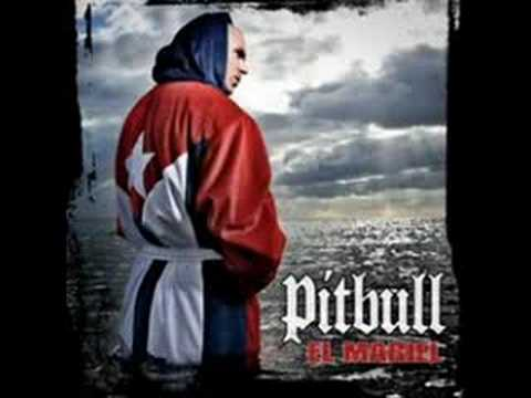 Pitbull - Ay Chico