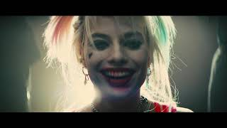 Birds Of Prey And the Fantabulous Emancipation of One Harley Quinn Thumb