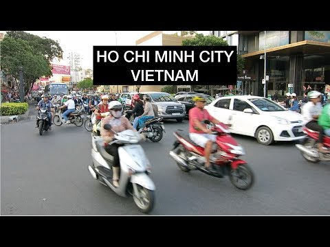 Things to do in Ho Chi Minh Vietnam