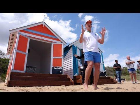 Brighton beach box double sale sets price record