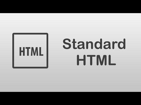 [ Arabic Tutorials ] Write Clean, Formatted & Standard Html Code