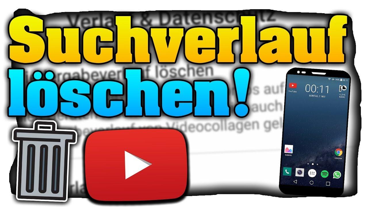 Youtube Playlist Löschen