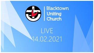 Sunday Worship LIVE 14.02.2021