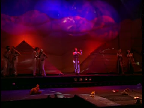 DJ BoBo - WORLD IN MOTION ( World In Motion Tour 1997 )