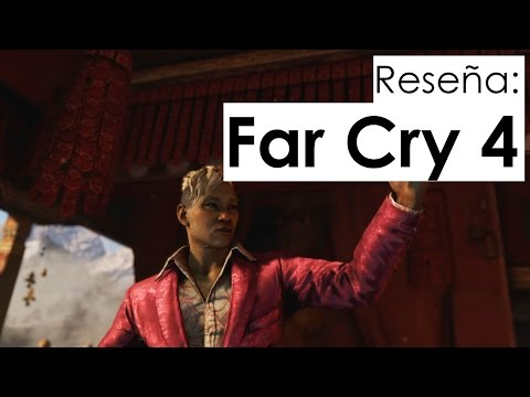 Reseña: Far Cry 4