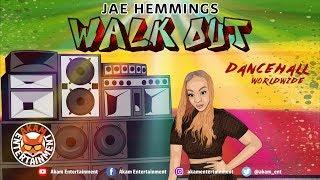 Jae Hemmings - Walk Out (Raw) June 2019