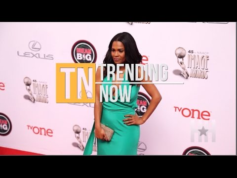 Thumbnail: Nia Long Responds To Crazy 'Empire' Rumors: Trending Now