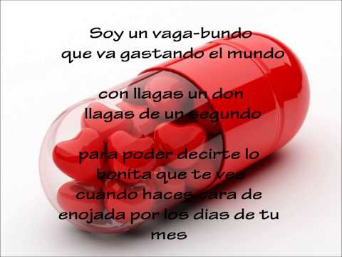 Mc Aese ft. Romo One - Posiblemente Imposible (Letra)