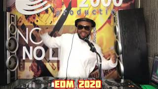 TONY ROY M2000 EDM 2020