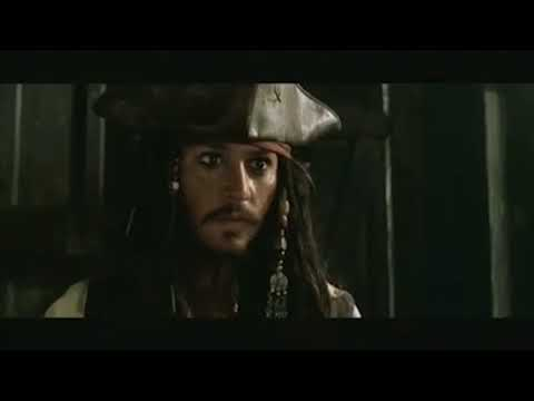 Amy Dawson  Pirates of The Caribbean  Complete Sound Replacement 1