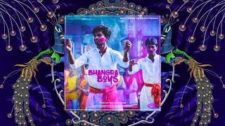 Bhanga Boys - Punjabi Funk Machine