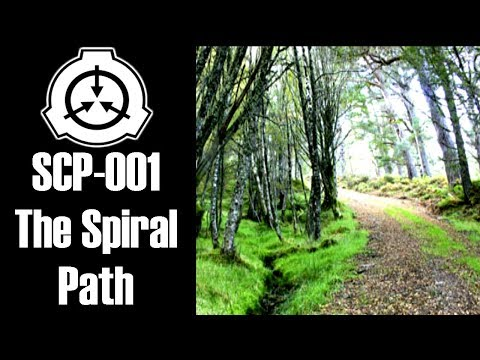SCP-001 The Spiral Path | Object Class Embla | Dr. Mann's proposal