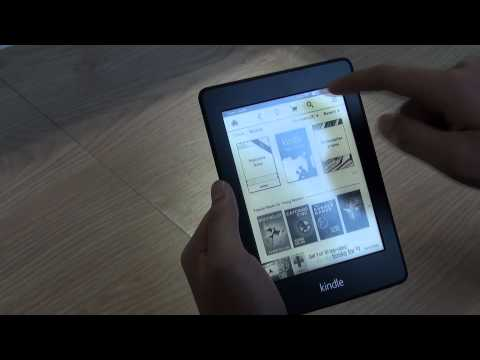 Tinhte.vn - Trên tay Kindle Paperwhite