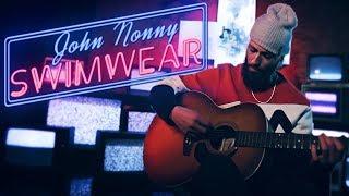 John Nonny - Swimwear (Official Video)