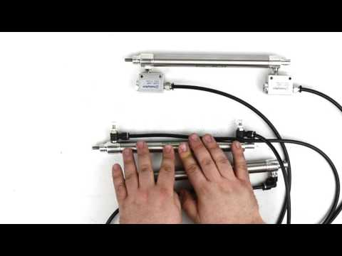 How to Control the Speed of a Pneumatic Cylinder