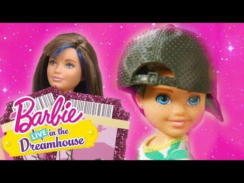 Sidewalk Showdown   Barbie LIVE! In the Dreamhouse   Barbie
