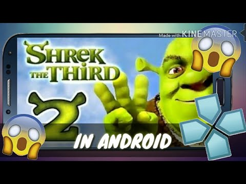 How To Download Shrek The Third.