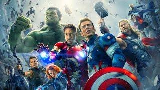 Avengers [Tribute]- Centuries