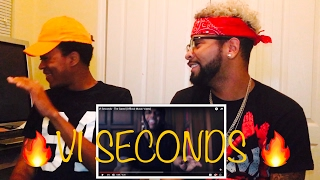 VI Seconds - Tha Gawd | REACTION ((FVO))